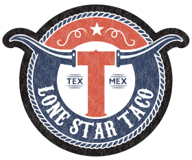 Lone Star Taco Co. Logo